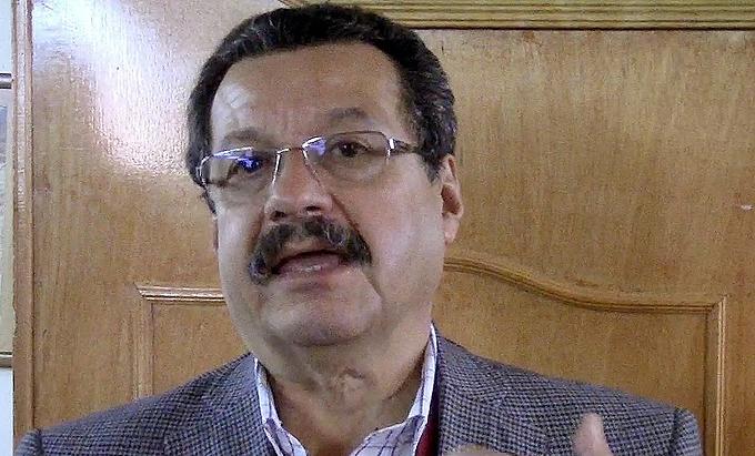 Carlos Lozano, politólogo colombiano