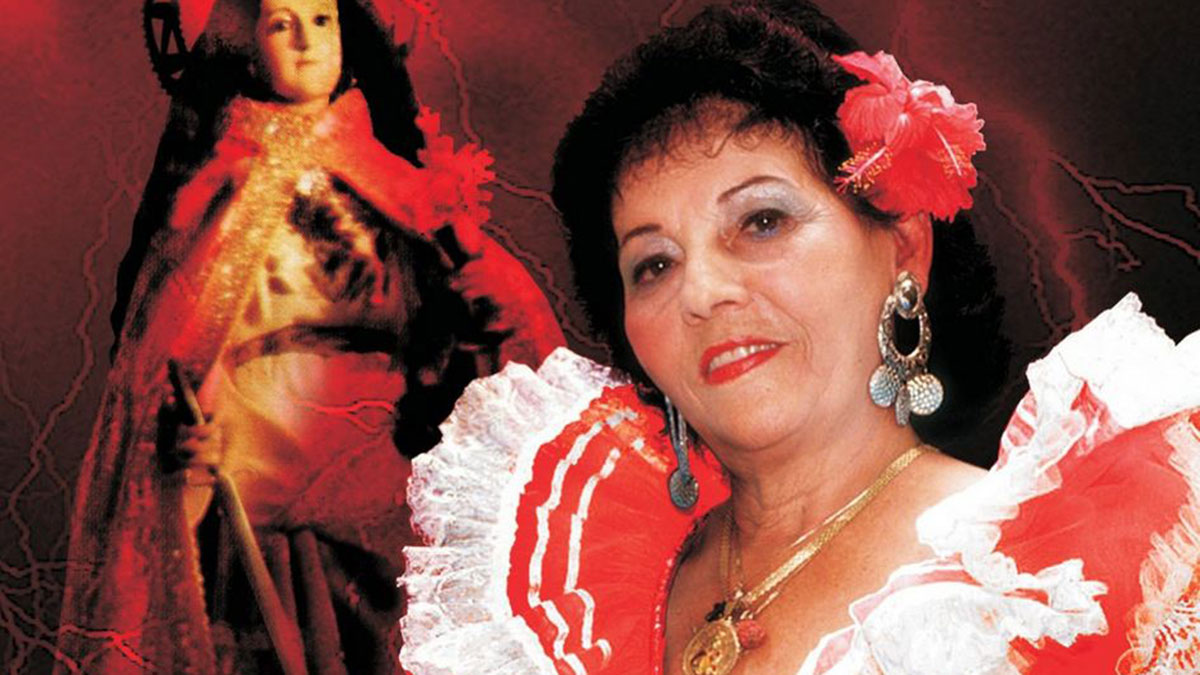 Celina González