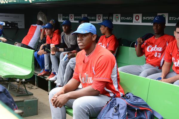 Cuba se fue sin medallas del Mundial Sub 18