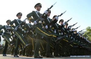 Día de la victoria en China