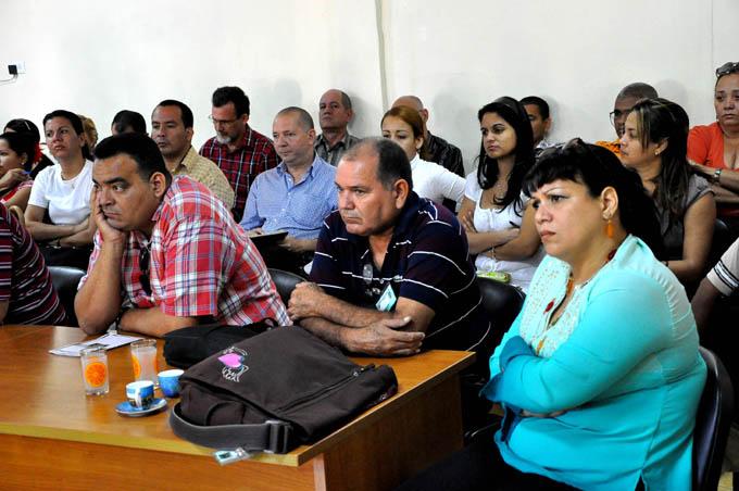 La Educación Superior en Cuba se transforma