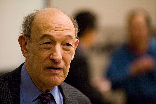 Ezra Vogel