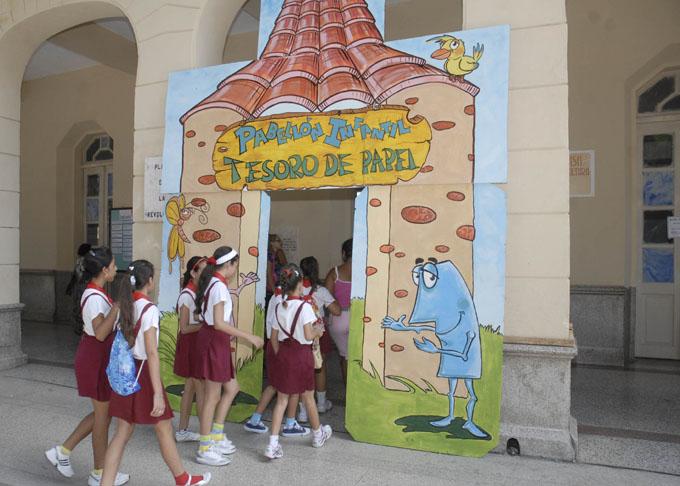 Feria del Libro, Granma