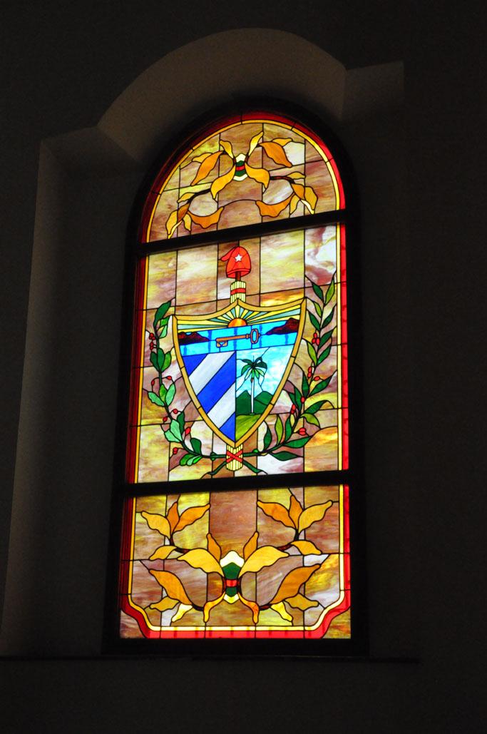 Iglesia, Bayamo