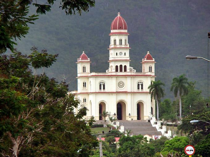 El Cobre, poblado de valores religiosos, históricos y culturales
