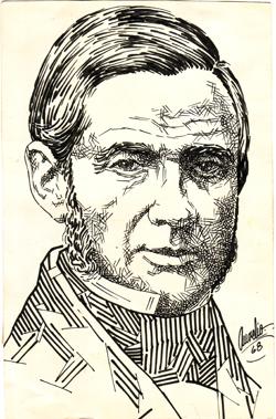 José Antonio Saco