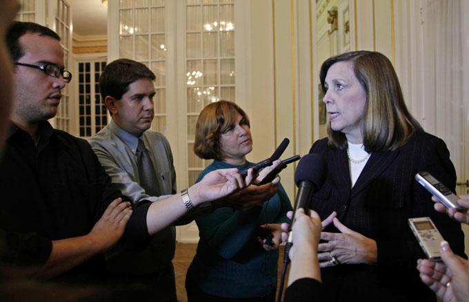 Cuba y EE.UU. listaron temas para avanzar en relación bilateral