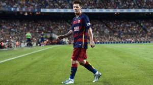 Lionel messi 43 partidos completos