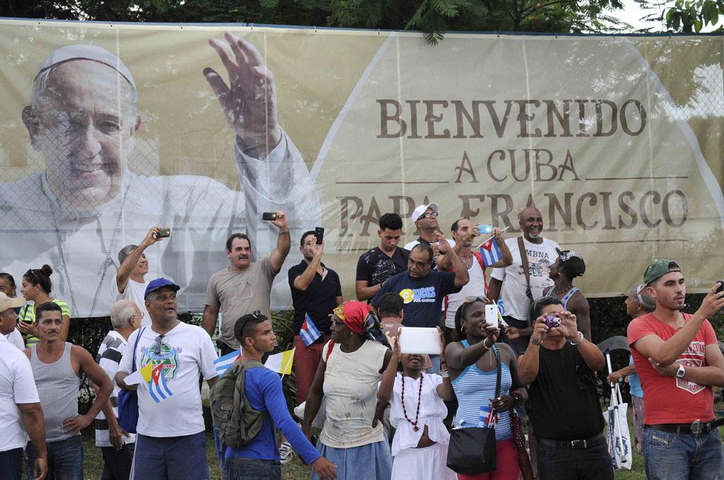 LA HABANA-EXPONE CUBA NECESIDAD DE FIN DE BLOQUEO