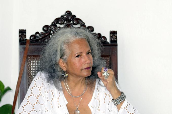 Lucía Muñoz, Bayamo
