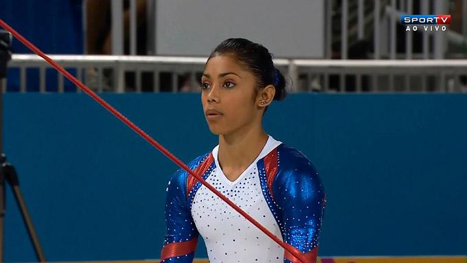 Marcia Videaux Jiménez, Cuba