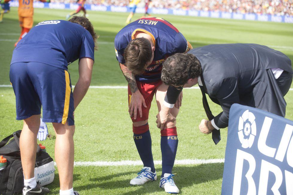 """""""Para quien ama el fútbol, lo más difícil es no poder jugar"""