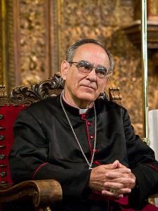 Monseñor Álvaro Beyra Luarca