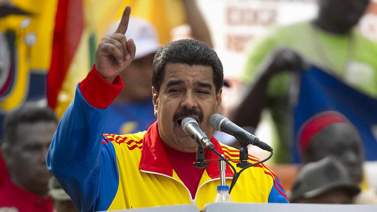 Santos ha roto todos los mecanismos de respeto al pueblo venezolano