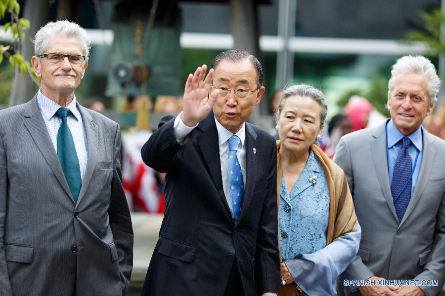 ONU celebra Día Internacional de la Paz con llamado a tregua mundial