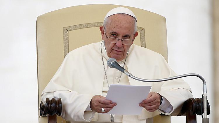 El papa Francisco reforma la nulidad del matrimonio