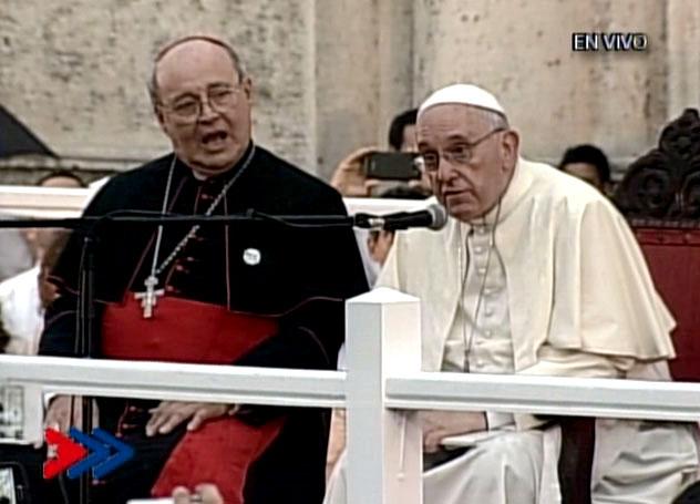 Pide el Papa a los jóvenes fomentar la capacidad de soñar
