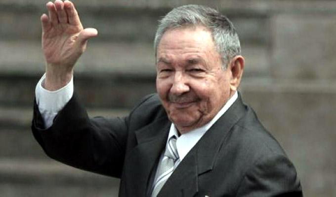 Raúl Castro concluye intensa agenda en Naciones Unidas