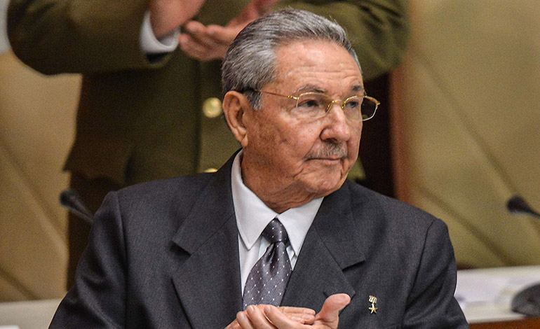 Viajará Raúl a Estados Unidos para hablar ante la Asamblea General de la ONU