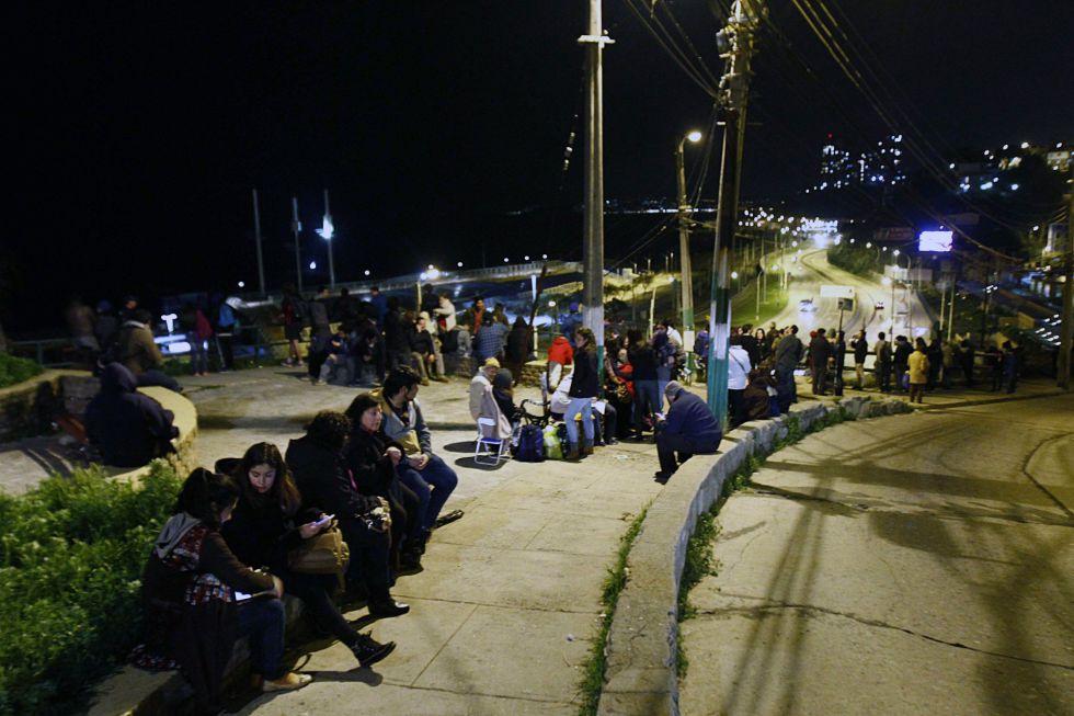 Terremoto Chile 3