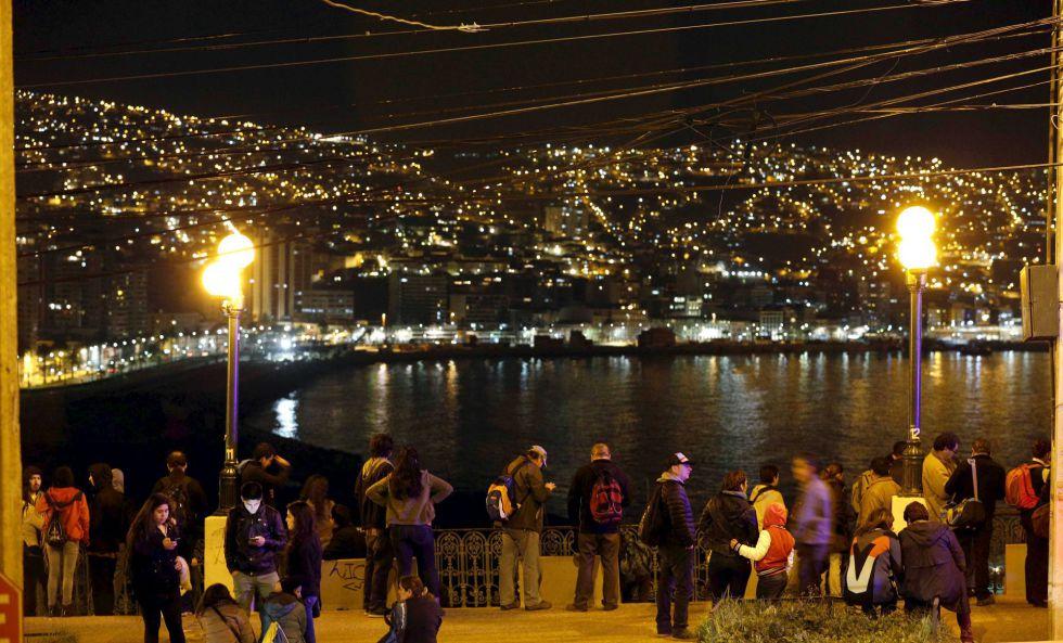 Terremoto Chile 5