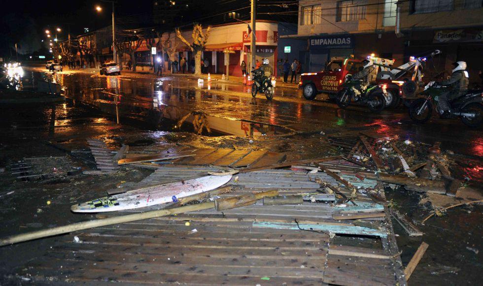 Terremoto Chile 8