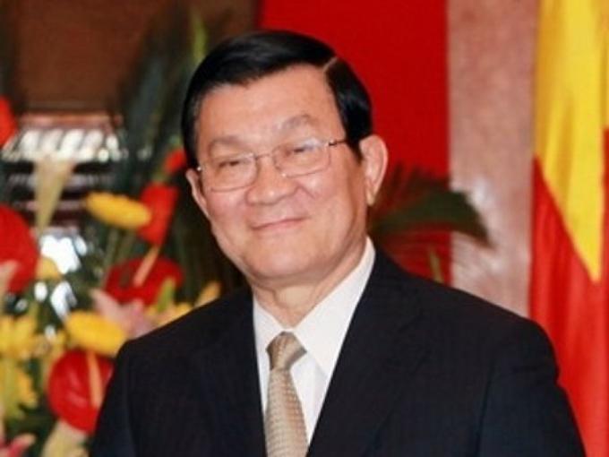 Presidente vietnamita elogia actualización de modelo económico cubano