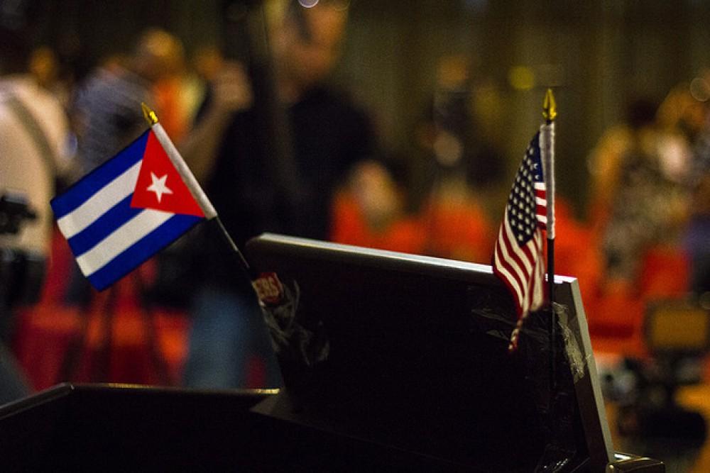 Sesionará la primera reunión de la Comisión Bilateral Cuba-EE.UU.