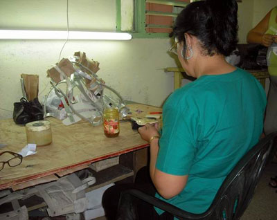 Presentarán aditamento avileño en Congreso de Ortopedia