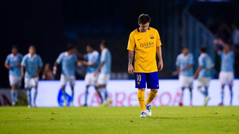 Dudas en un Barça que teme sufrir un calvario hasta enero