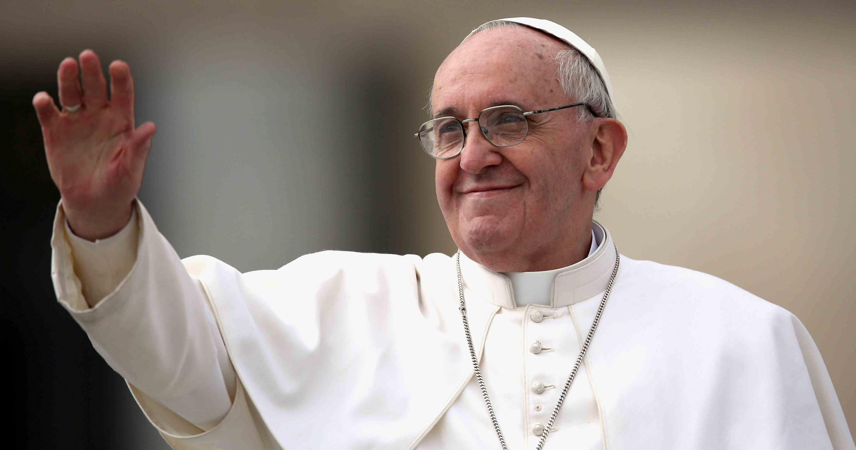 El Papa Francisco en Cuba