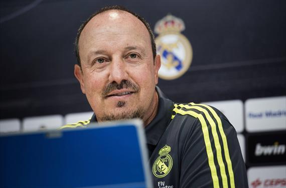 """""""Cristiano Ronaldo es el Pau Gasol del Madrid"""""""