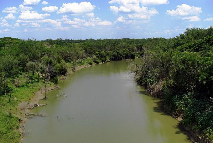 Elabora institución cubana proyecto asociado al Río Cauto