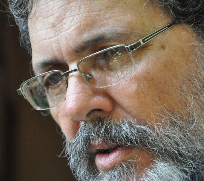 La cultura dignifica al hombre, Abel Prieto Jiménez