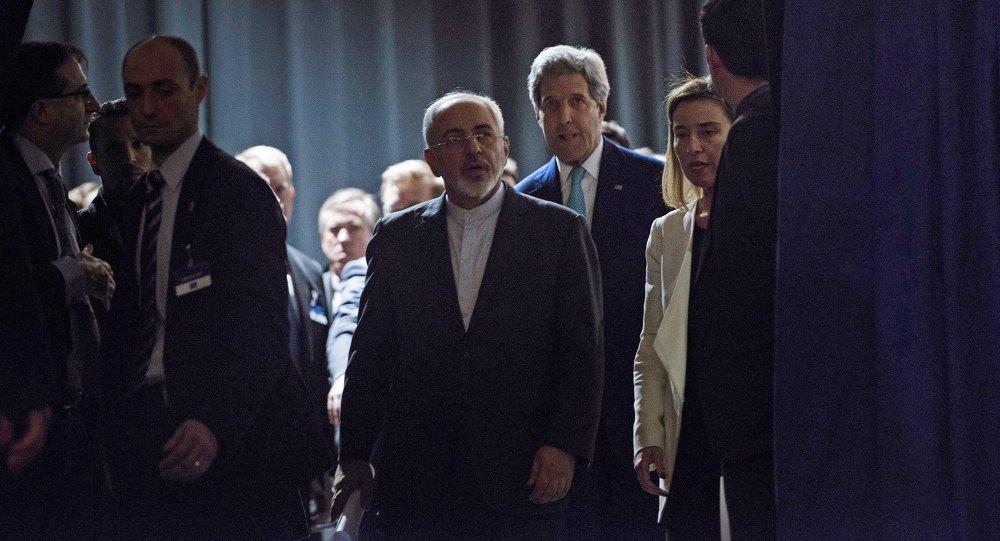 Acuerdo nuclear