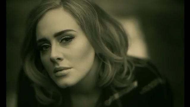 Adele estrena sencillo de su próximo disco