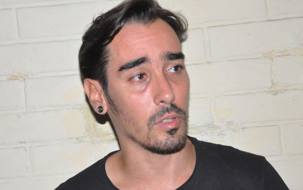 Canta Adrián Berazaín a los bayameses