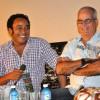 Alejandro Gil presenta en Bayamo La emboscada