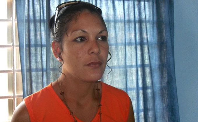 Annia Pacheco Pomares