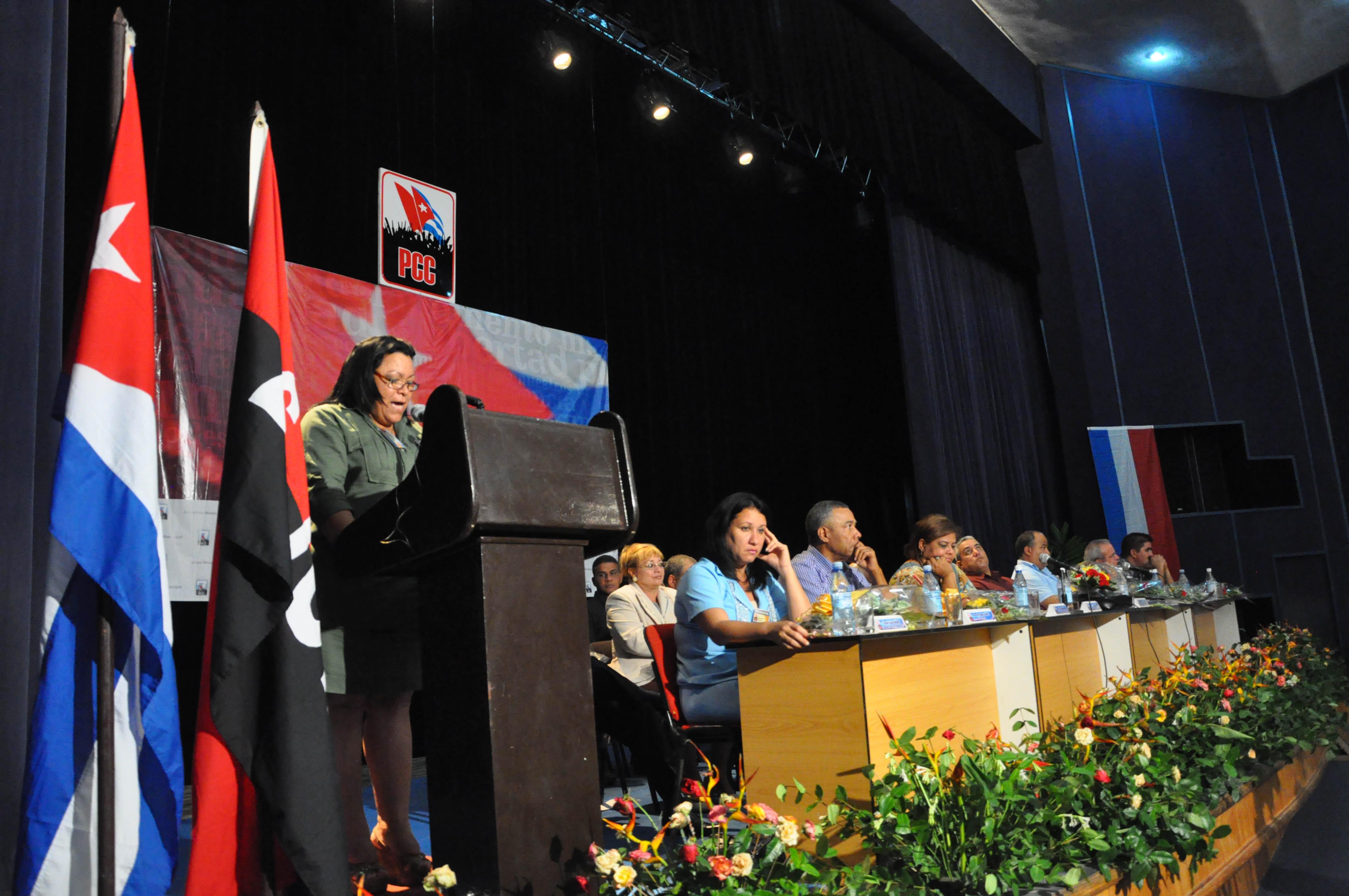 Asamblea del PCC, Bayamo