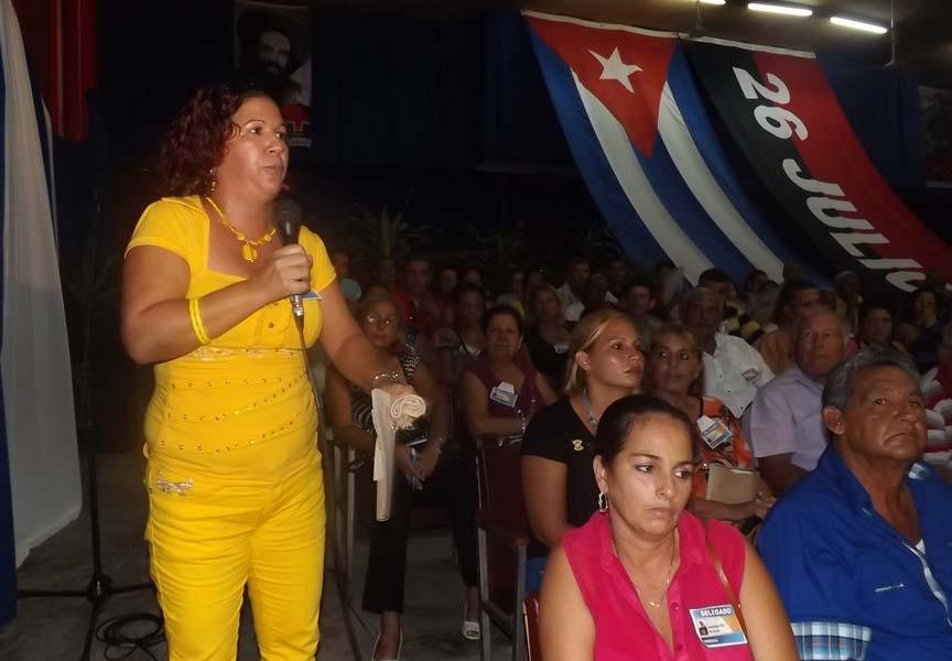 Convocan al actuar sistemático y exigente de miembros del Partido en Manzanillo