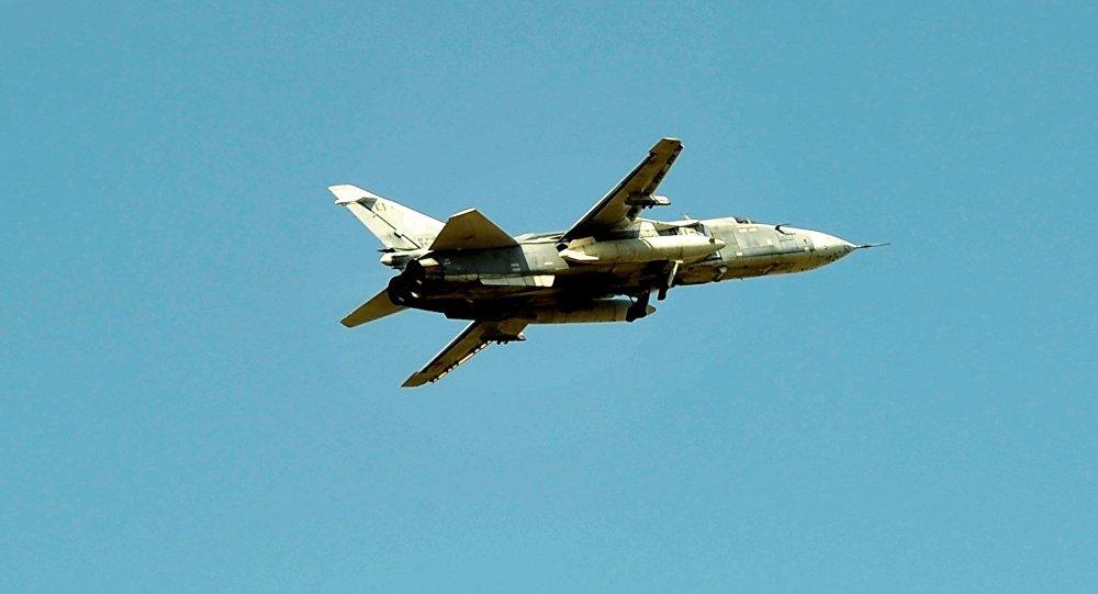La aviación rusa ataca 118 objetivos terroristas en Siria