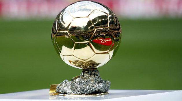 Balón de Oro: siete del Madrid, siete del Barça, dos del Atlético