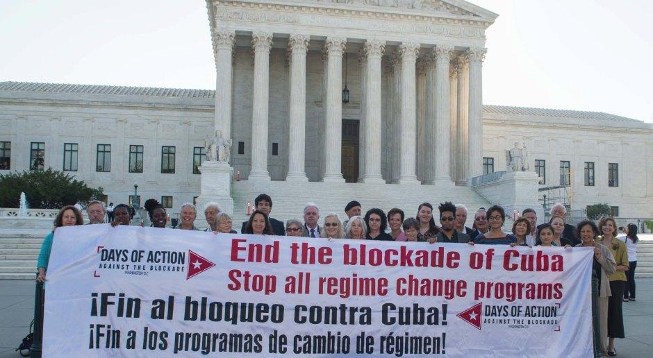Cuba-Estados Unidos: El bloqueo tiene las horas contadas (I)
