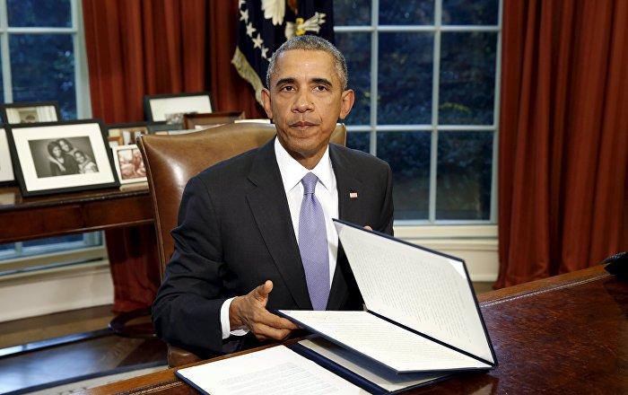 Obama veta el presupuesto militar de EEUU que prevé armar a Ucrania