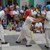 Guerrilleros dedican a la Cultura Cubana estreno de la Caja del viento