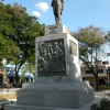 Comenzará hoy en Bayamo homenaje al Padre de la Patria