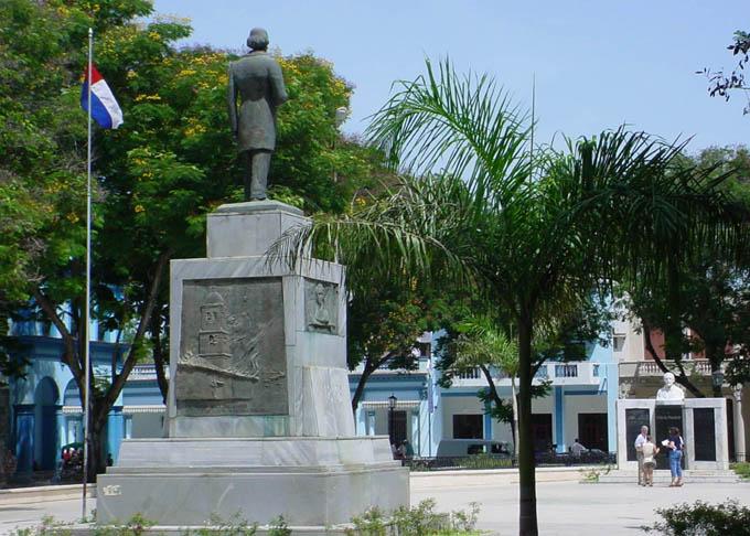 Bayamo, Ciudad abanderada de la libertad