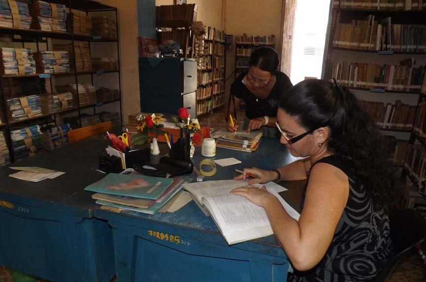 Centro de Documentación e Información Pedagógica