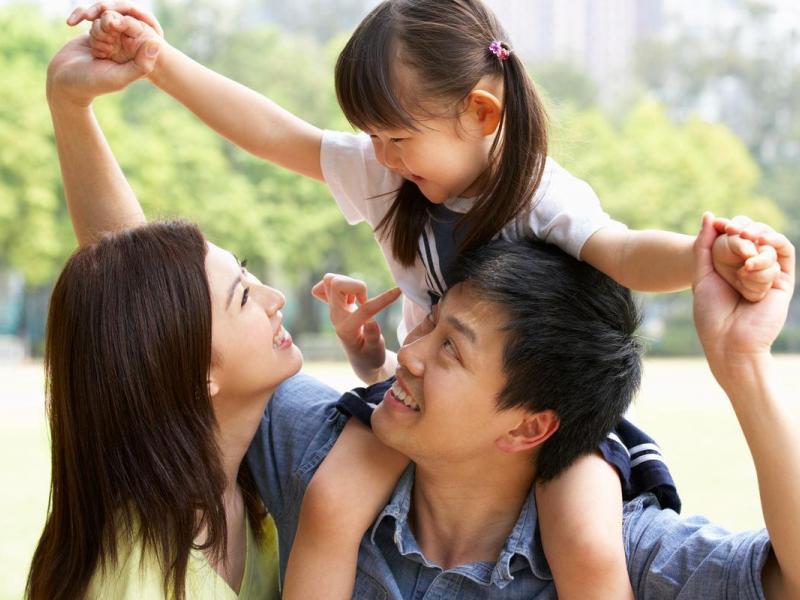 China permitirá a todas las familias tener dos hijos